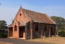 Wilton Anglican Church