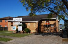 Windsor Church of Christ