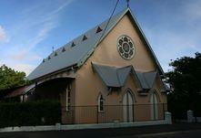 Windsor Road Baptist Church