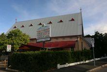 Windsor Road Baptist Church 06-03-2016 - John Huth, Wilston, Brisbane