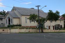 Windsor Uniting Church