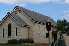 Windsor Uniting Church 28-02-2016 - John Huth  Wilston  Brisbane
