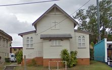 Windsor Uniting Church - Former