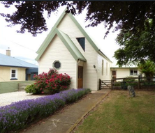 Winnaleah Uniting Church - Former