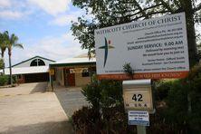 Withcott Church of Christ 19-12-2016 - John Huth, Wilston, Brisbane