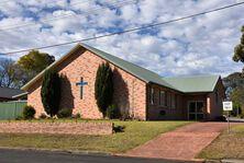 Wollondilly Presbyterian Church