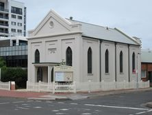 Wollongong Congregational Church