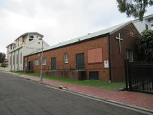 Wollongong Congregational Church 01-04-2019 - John Conn, Templestowe, Victoria