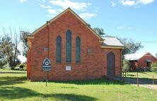 Womboota Uniting Church