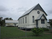 Wondai Baptist Church