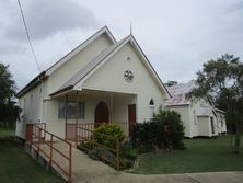 Wondai Uniting Church