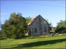 Wongarbon Catholic Church - Former