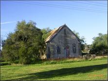 Wongarbon Catholic Church - Former