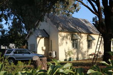 Wongarbon Uniting Church - Former