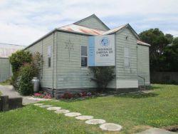 Wonthaggi Christian Life Centre - Former