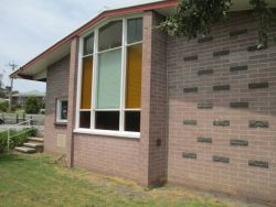 Wonthaggi Uniting Church 04-01-2015 - John Conn