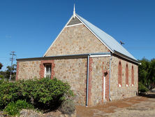 Woodanilling Baptist Church - Former