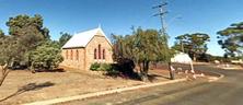 Woodanilling Baptist Church - Former 00-03-2008 - Google Maps - google.com