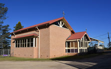 Woodford Prebyterian Church
