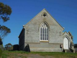 Woodford Presbyterian Church