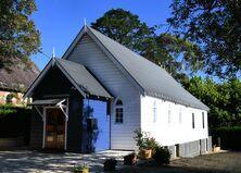 Woodford Uniting Church - Former
