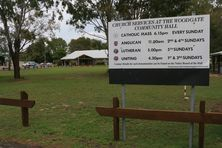 Woodgate Community Hall 24-02-2018 - John Huth, Wilston, Brisbane