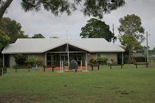 Woodgate Community Hall 24-02-2018 - John Huth, Wilston, Brisbane.