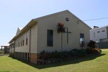 Woolgoolga Uniting Church 21-03-2020 - John Huth, Wilston, Brisbane