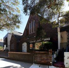 Woollahra Seventh-Day Adventist Church
