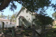 Woolooga Presbyterian Church - Former 21-06-2018 - John Huth, Wilston, Brisbane