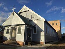 Woonona Baptist Church 27-06-2020 - Church Facebook - See Note 1.
