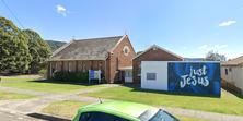 Woonona Presbyterian Community Church