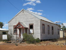 Wyalkatchem Uniting Church - Former 20-12-2013 - User:Orderinchaos - See Note