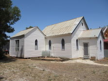 Wycheproof Anglican Church - Former