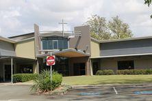 Wynnum Baptist Church 28-12-2018 - John Huth, Wilston, Brisbane