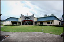 Wynnum Baptist Church