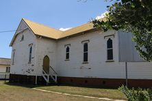 Wynnum Baptist Church - Former - Old Church 28-12-2018 - John Huth, Wilston, Brisbane