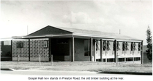 Wynnum Christian Community Church 00-00-1963 - Jill Greenhill - WMHS - Newsletter No 41 April 2012