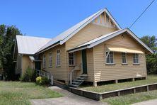 Wynnum Church of Christ - Former 28-12-2018 - John Huth, Wilston, Brisbane