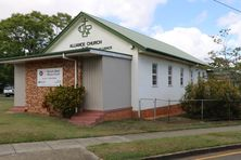 Wynnum Manly Alliance Church