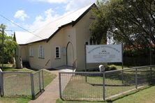 Wynnum Seventh-Day Adventist Church 28-12-2018 - John Huth, Wilston, Brisbane