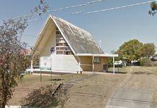 Wynnum West Uniting Church - Former