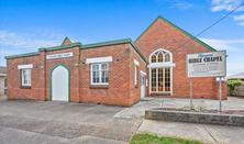 Wynyard Bible Chapel - Former