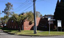 Yagoona Uniting Church - Former