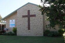 Yamba Uniting Church 22-03-2020 - John Huth, Wilston, Brisbane