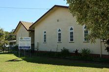 Yandina Baptist Church 03-09-2016 - John Huth, Wilston, Brisbane