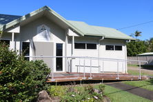 Yandina Seventh-Day Adventist Church 23-06-2019 - John Huth, Wilston, Brisbane