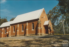 Yandoit Uniting Church - Former