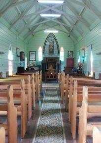 Yangan Presbyterian Church 06-05-2017 - Church Website - warwick-yangan-presbyterian.org.au