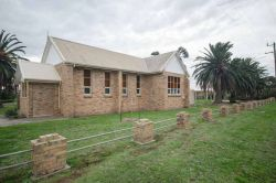 Yannathan Union Church - Former 00-05-2016 - 2nd Choice Real Estate Agency - Kooweerup